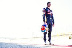 Макс Ферстаппен. Запуск Toro Rosso STR10, обкатка.