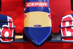 La Toro Rosso STR10