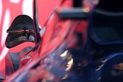 Detail teknis Toro Rosso