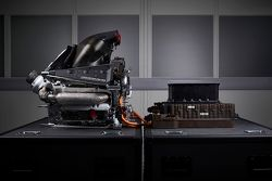 Power unit Mercedes AMG F1 W06