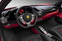 De Ferrari 488 GTB