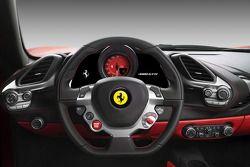 The Ferrari 488 GTB
