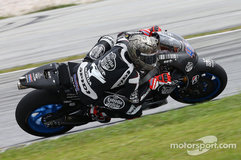Scott Redding, Marc VDS Honda