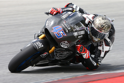 Scott Redding, de Marc VDS Honda
