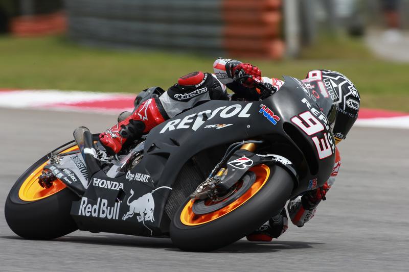 Marc Marquez, Equipo Repsol Honda