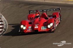 La Courage AER n°10 Miracle Motorsports : John Macaluso, James Gue