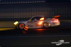 La Porsche 911 GT3 RS n°22 Speed Quest Racing : Chris Green, TBA