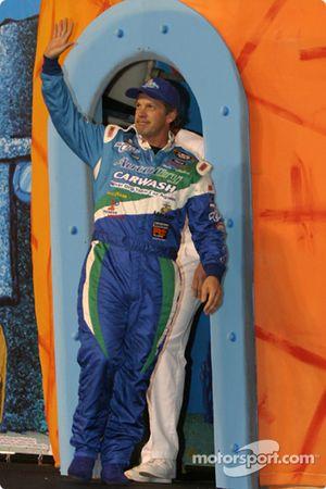 Présentation des pilotes : Wally Dallenbach Jr.