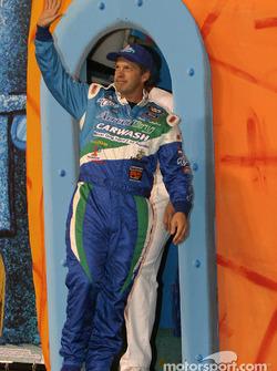 Drivers presentation: Wally Dallenbach Jr.