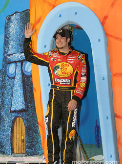 Présentation des pilotes : Martin Truex Jr.