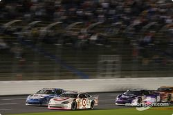 Reed Sorenson leads the field