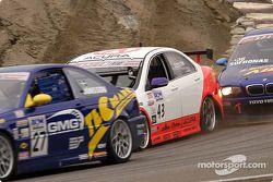Nic Jonsson et Ken Dobson