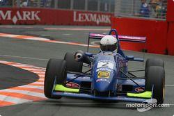Formula 3 : John Pettit