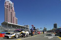 V8s ready to roll