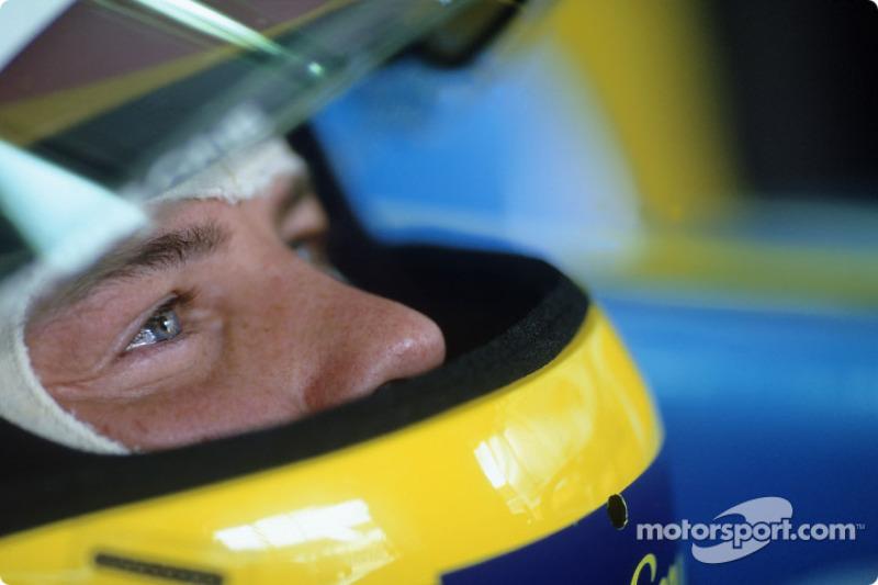 2004 год. Жак Вильнёв. 3 гонки в Renault