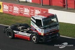 Vincent Crozier, Renault