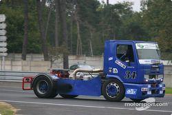 Olivier Bouzige, Renault Premium