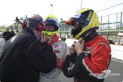 Neil Cunningham and Richard Hay