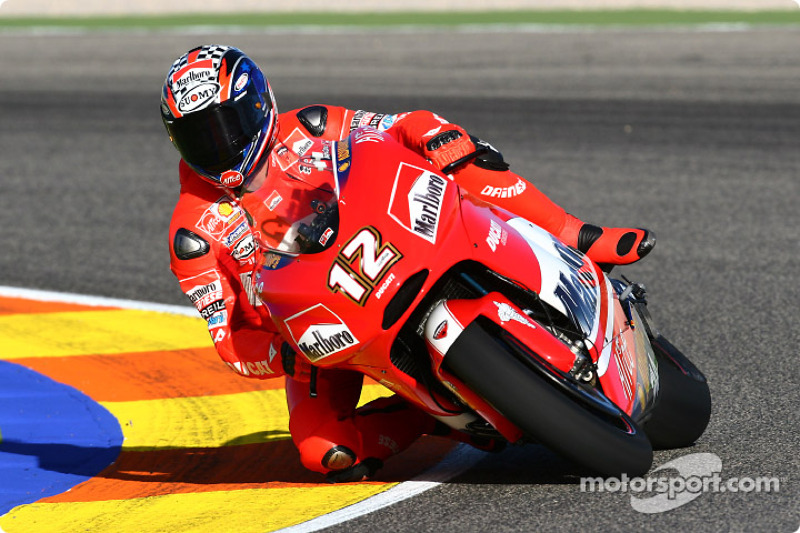 2004. Troy Bayliss