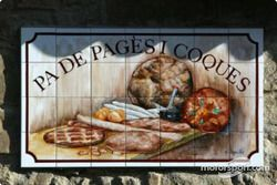 The Catalan have their own language and food variations