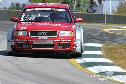 GT Thursday qualifying