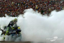 1. Valentino Rossi, Yamaha