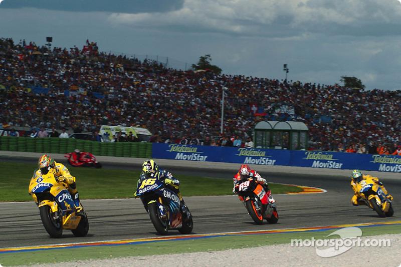 2004, Nicky Hayden, Repsol Honda, MotoGP