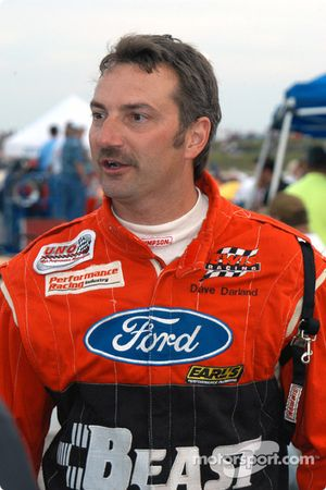 Dave Darland