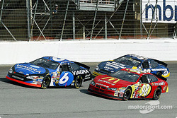 Mark Martin y Bill Elliott