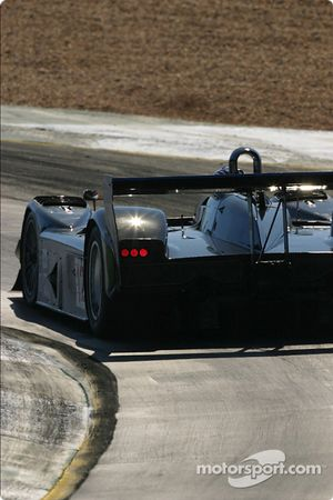 La Riley & Scott Elan n°12 Autocon Motorsports : Michael Lewis, Tomy Drissi, Melanie Paterson