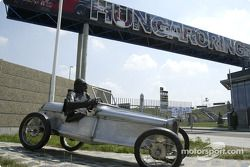 Welcome to Hungaroring