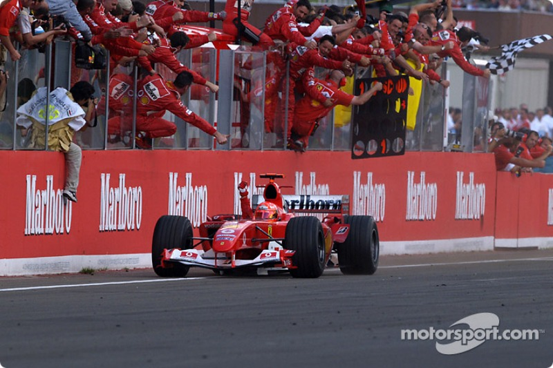 2004 Macaristan GP