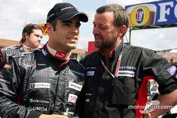Zsolt Baumgartner ve Paul Stoddart