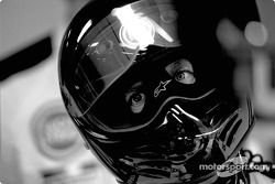 BAR-Honda team member