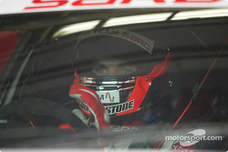 Toyota Supra: Jeremie Dufour, Andre Couto