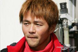 Nissan Fairlady Z : Satoshi Motoyama