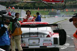 Nissan Fairlady Z : Masami Kageyama, Michael Krumm