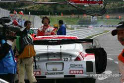 Nissan Fairlady Z: Masami Kageyama, Michael Krumm