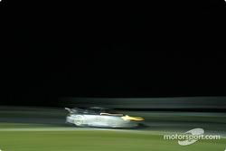 Impression artistique de la Porsche 911 GT3 RSR n°43 BAM! : Leo Hindery, Lucas Luhr, Adam Jones