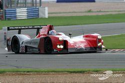 La Lister Storm n°20 Lister Racing : Marc Goossens, Justin Keen