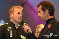 Dean Thomas et Steve Parrish