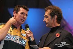 Troy Corser et Steve Parrish