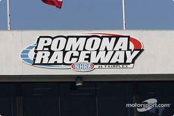 Welcome to Pomona Raceway