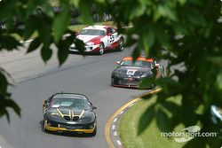 La Firebird n°31 Ellis Motorsports : Michael Ellis, Doug Fero