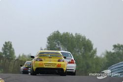 La Mazda RX-8 n°65 SpeedSource : Selby Wellman, Nick Fanelli