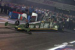 Final: Tony Schumacher