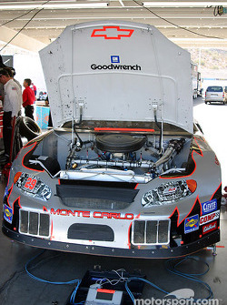 Goodwrench Chevrolet