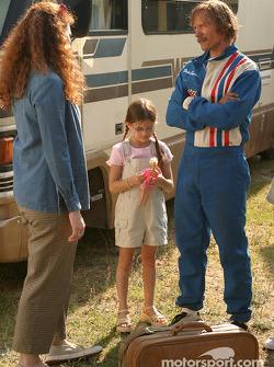 Barry Pepper joue Dale Earnhardt