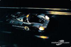 #2 Rothmans Porsche Porsche 956: Jochen Mass, Vern Schuppan