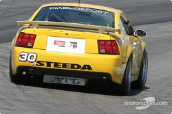 Shreiner Racing Mustang Cobra : John Shreiner, Kenny Wilden
